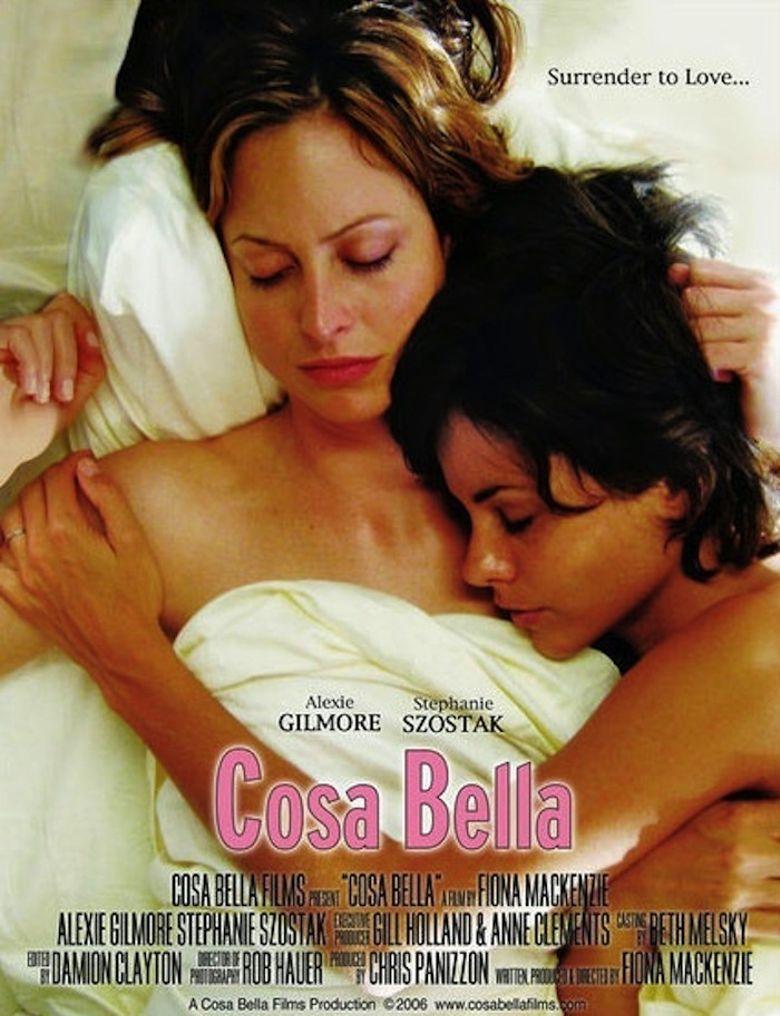 Cosa Bella Poster
