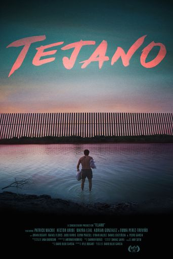 Tejano Poster
