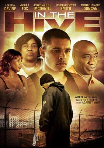 In the Hive Poster