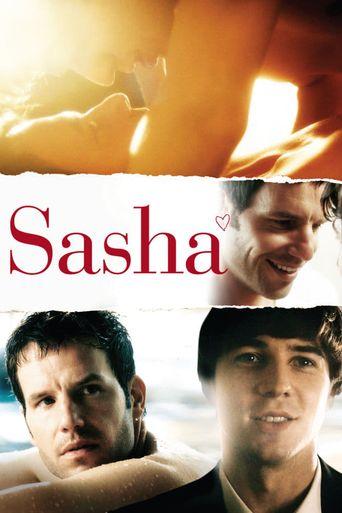 Sasha Poster