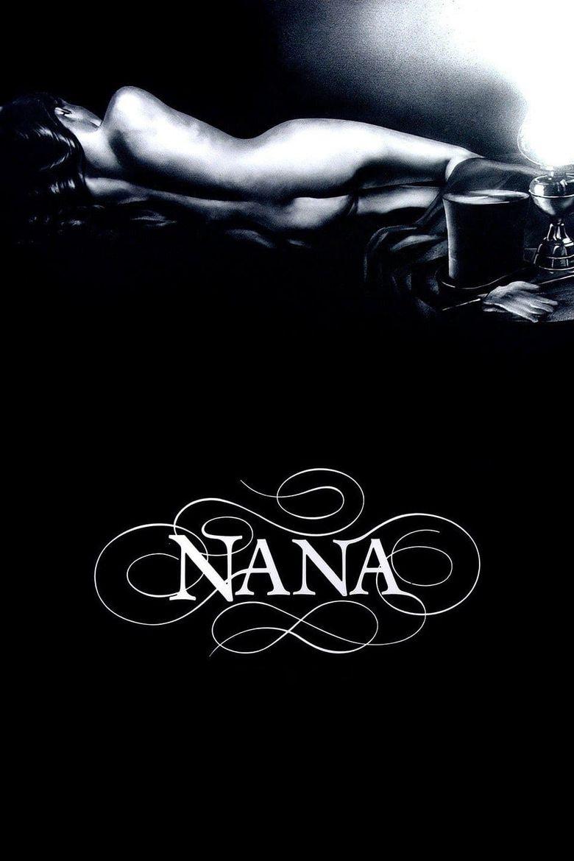 Nana, the True Key of Pleasure Poster