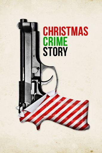 Christmas Crime Story Poster