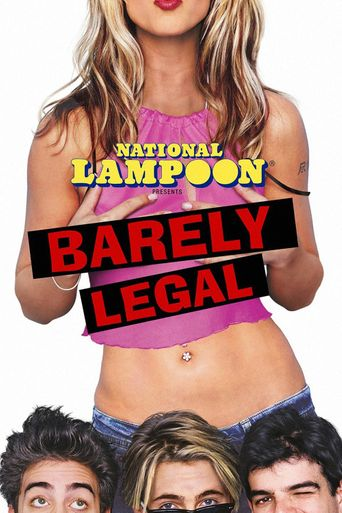 Watch Barely Legal