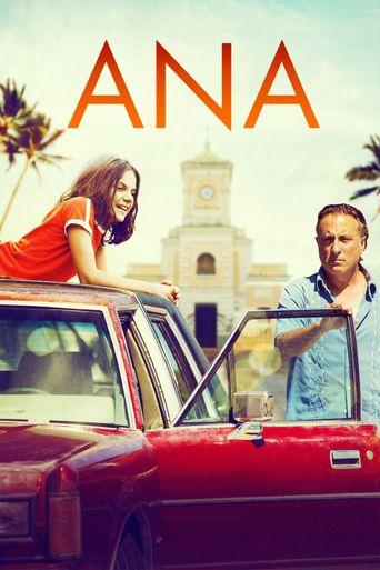 Ana Poster