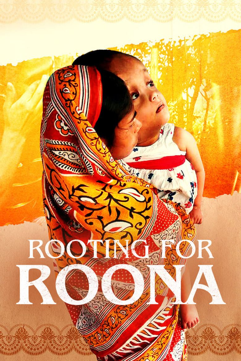 Rooting for Roona Poster