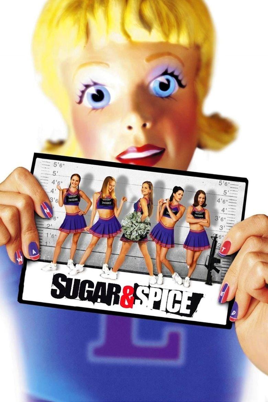 Sugar & Spice Poster