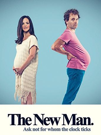 The New Man Poster