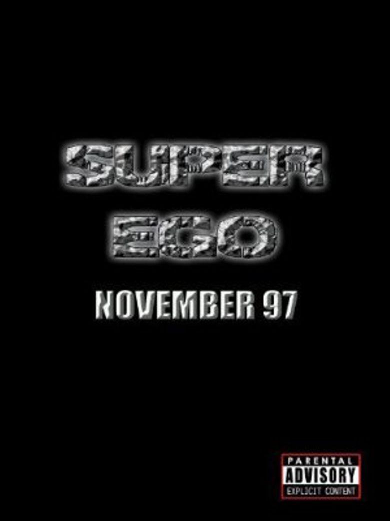 Super Ego - November 97 Poster