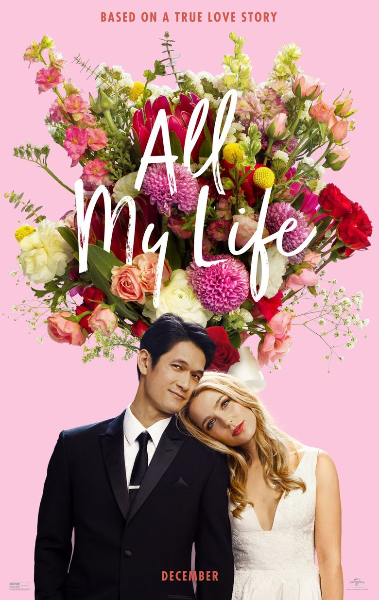 All My Life Poster
