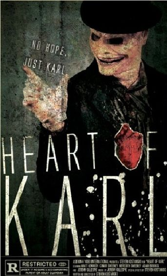 Heart Of Karl Poster