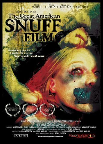Watch The Great American Snuff Film