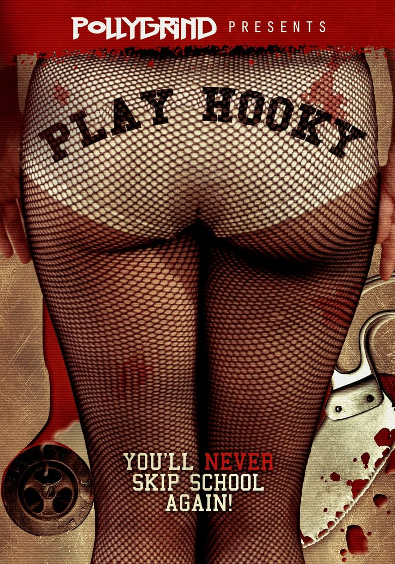 Play Hooky Poster