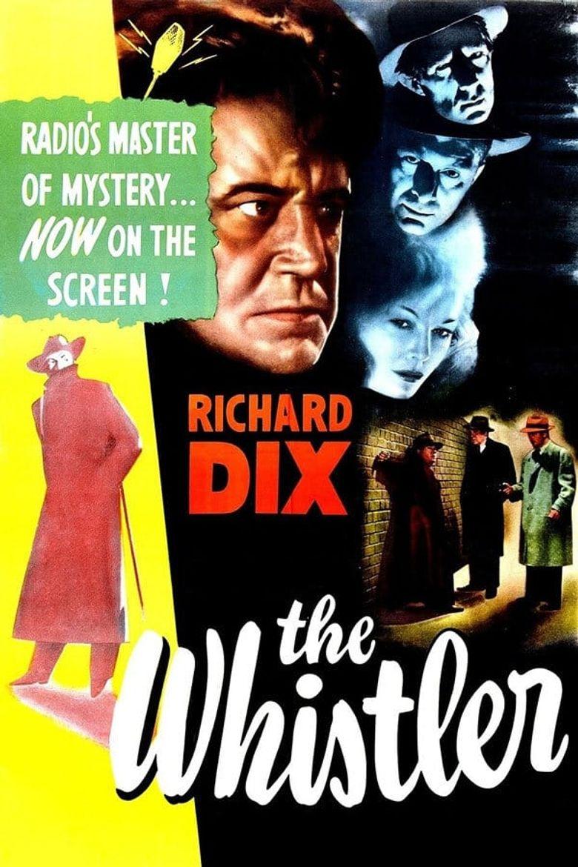 The Whistler Poster
