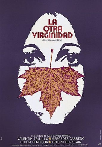 The Other Virginity Poster