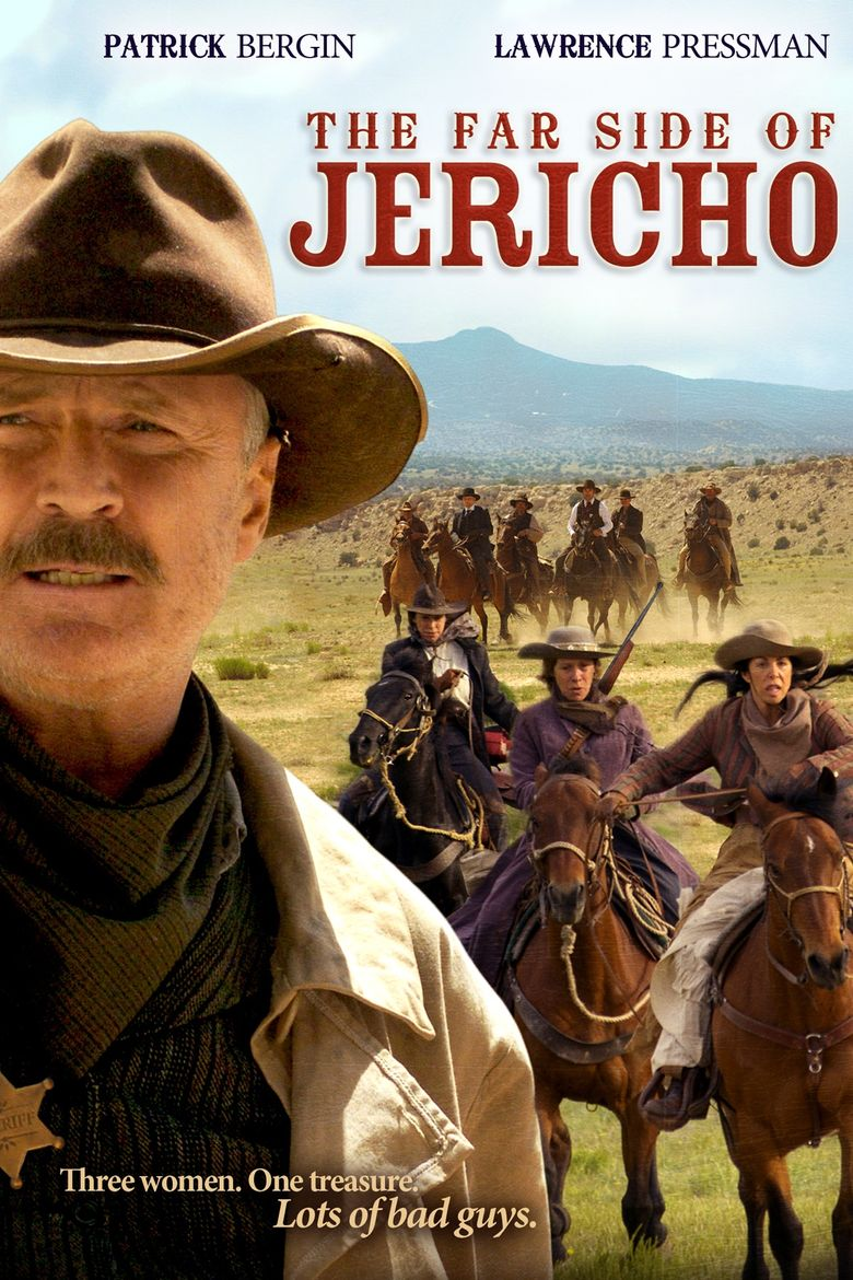 The Far Side of Jericho Poster