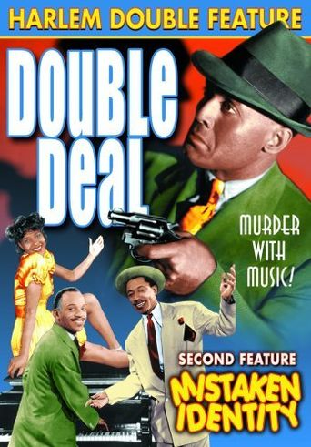 Murder with Music Poster