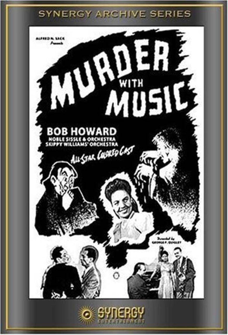 Watch Murder with Music