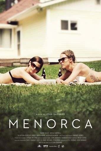 Menorca Poster