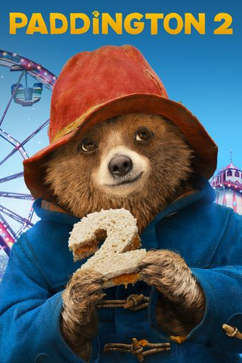 Watch Paddington 2