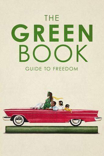 The Green Book: Guide to Freedom Poster