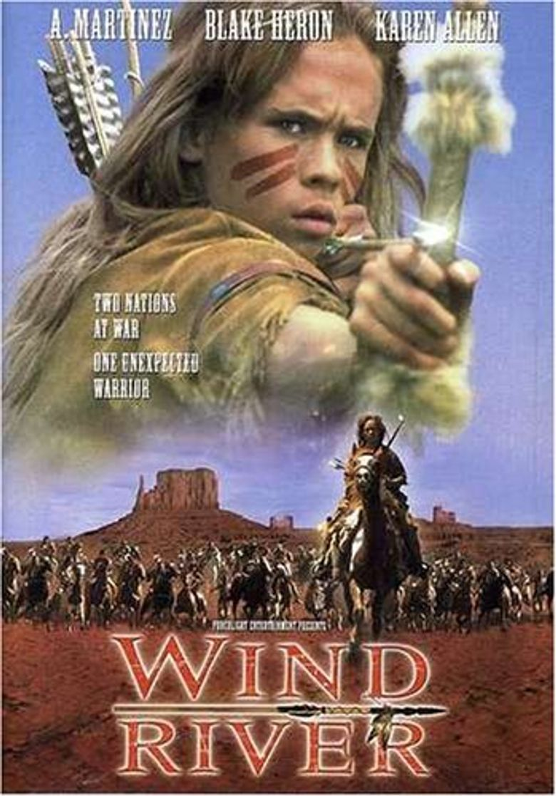 Wind River (2000) - Watch on SnagFilms or Streaming Online