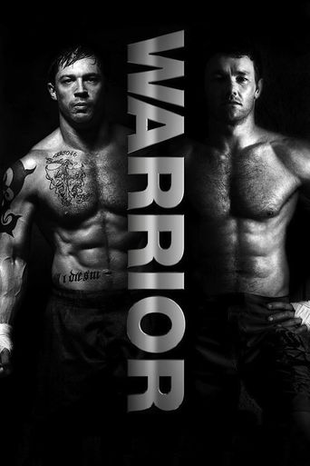 Watch Warrior