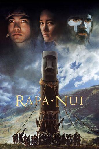Rapa Nui Poster