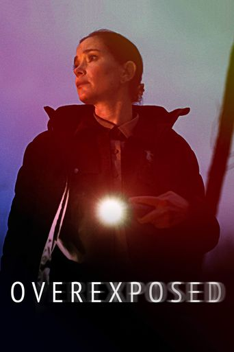 Overexposed Poster