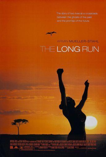 The Long Run Poster