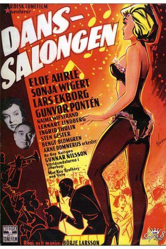 Danssalongen Poster