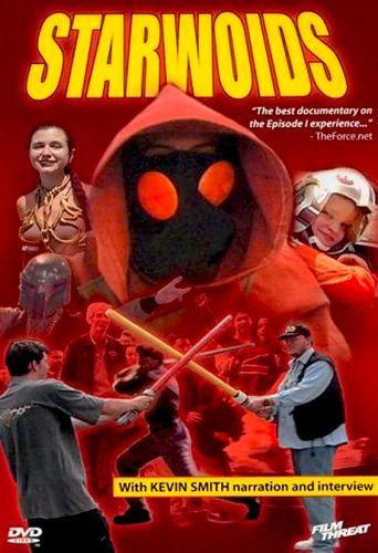 Starwoids Poster