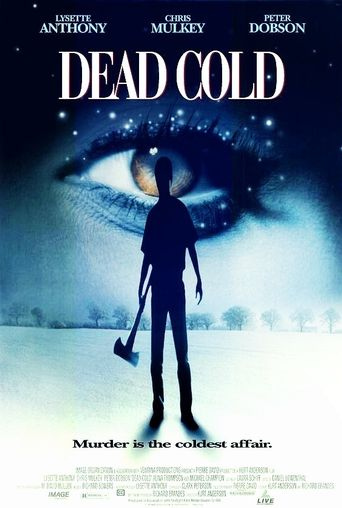 Dead Cold Poster