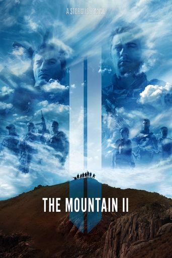 The Mountain II Poster