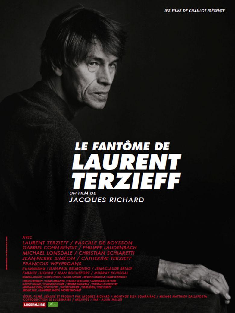 Le Fantôme de Laurent Terzieff Poster