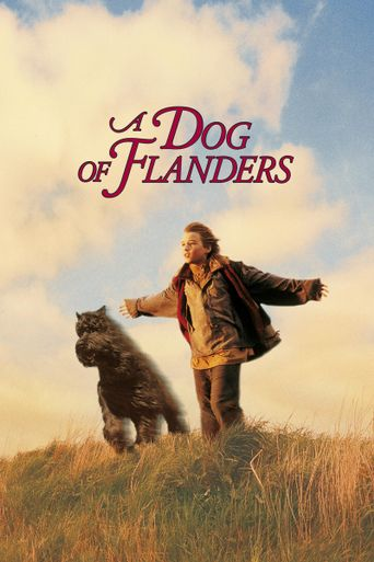 Watch A Dog Of Flanders