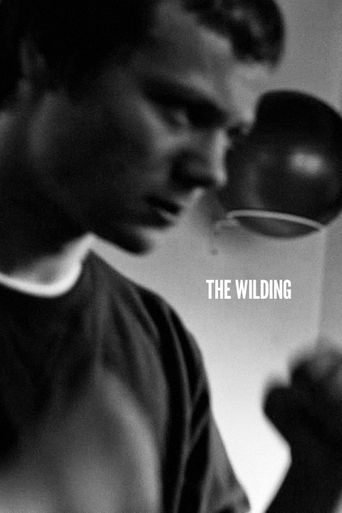 The Wilding Poster