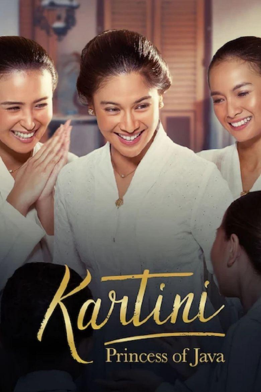 Kartini: Princess of Java Poster