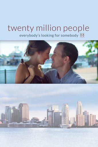 Twenty Million People Poster