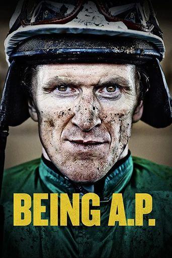 Being AP Poster