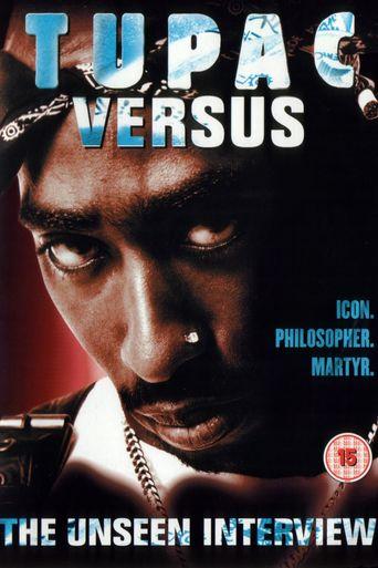 Tupac Vs. Poster