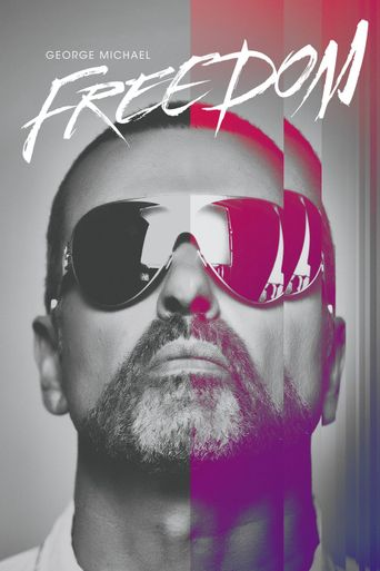 Watch George Michael: Freedom