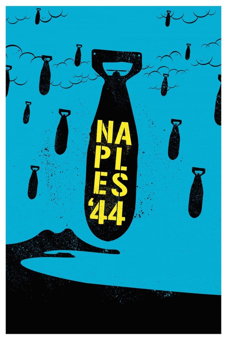 Naples '44 Poster