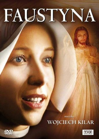 Faustyna Poster