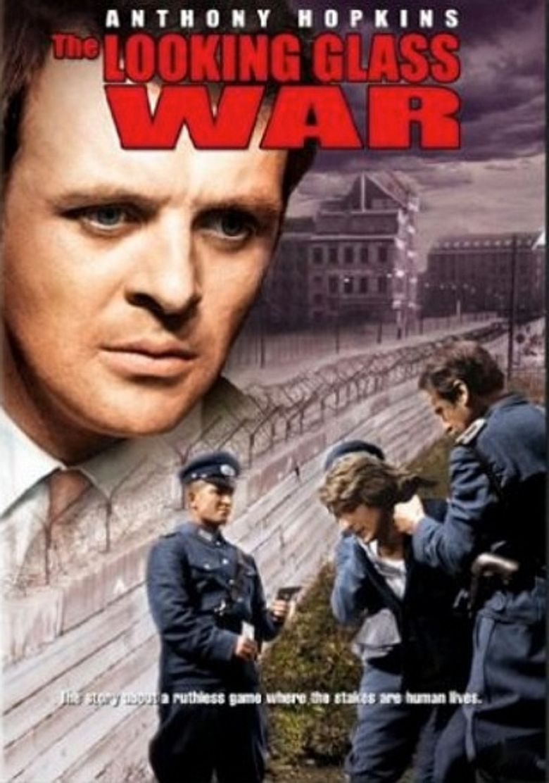 The Looking Glass War Poster
