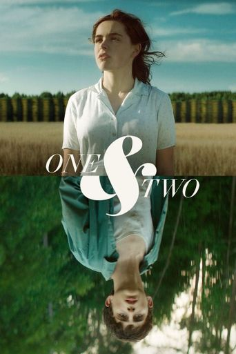 One & Two Poster