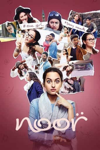 Noor Poster