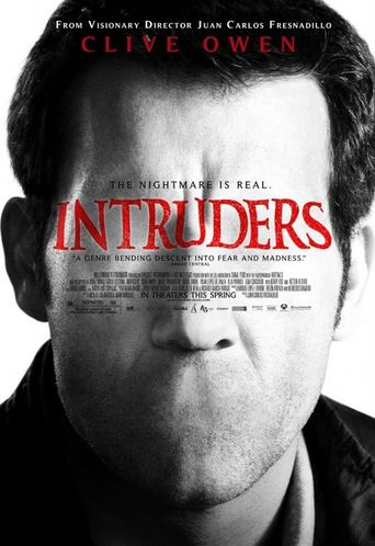 Watch Intruders