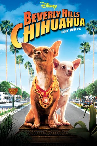 Watch Beverly Hills Chihuahua