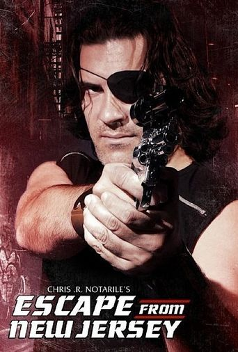 Escape from New Jersey Poster