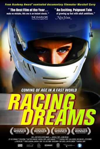 Watch Racing Dreams